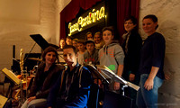Musikschule in der Jazz Cantina, 19. Nov 2013